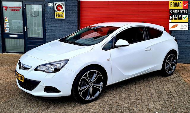 Opel Astra GTC 1.4 Turbo Edition