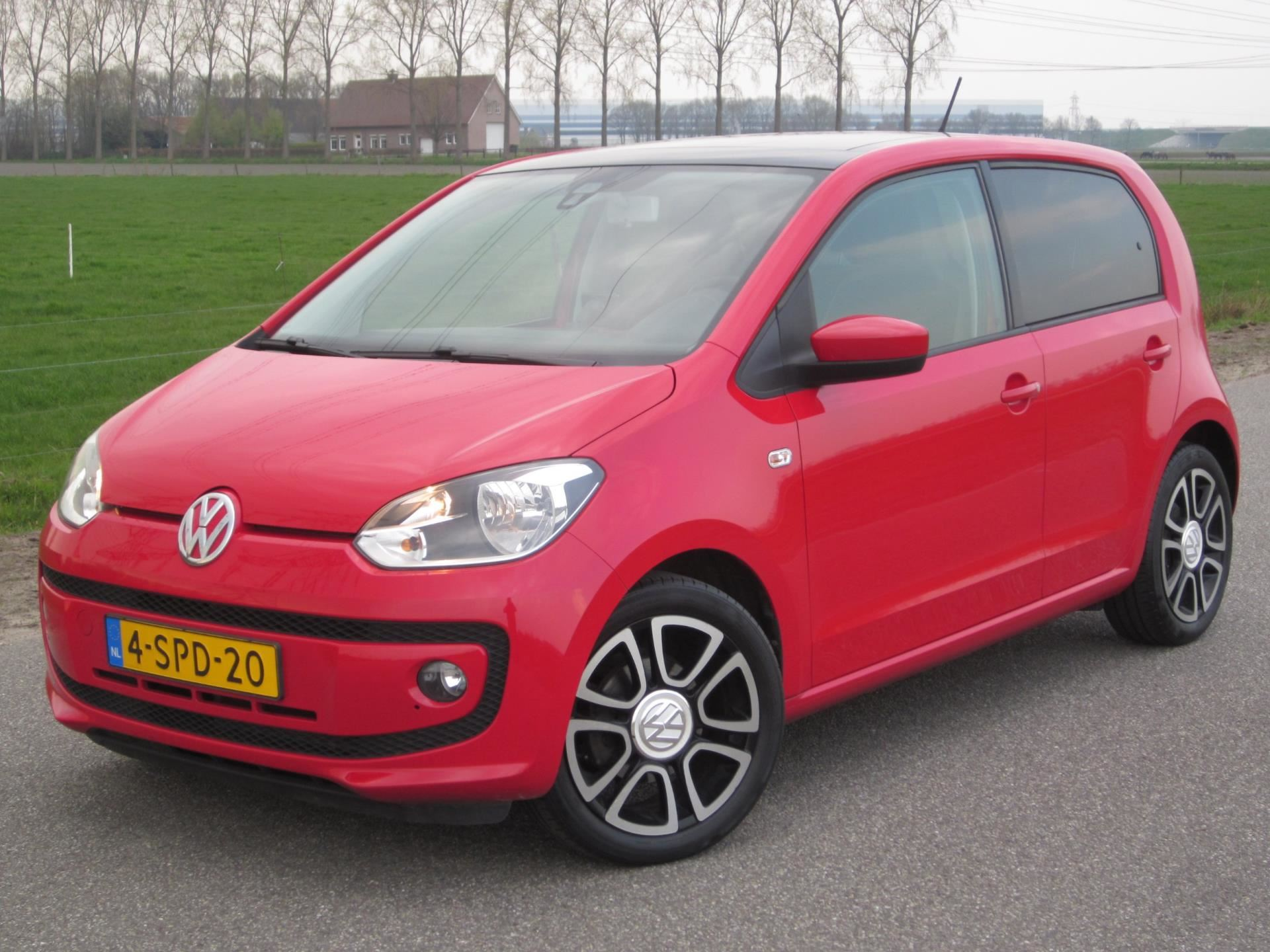 Volkswagen Up occasion - Auto4Motion