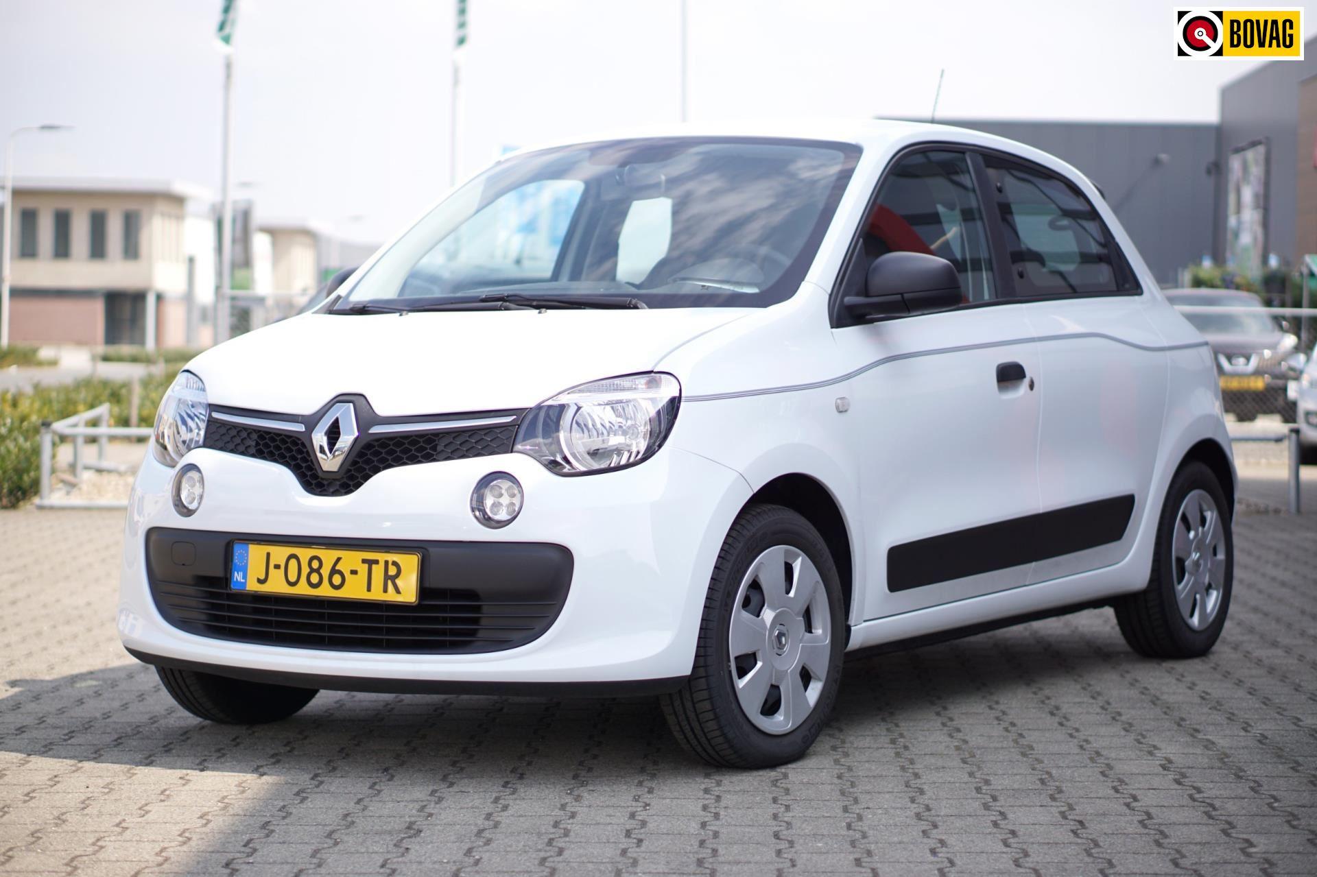 Renault Twingo occasion - Autobedrijf Univer