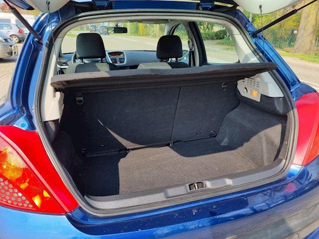 Peugeot 207 1.4-16V XR (met airco)