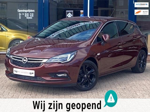 Opel Astra occasion - Beer van Susteren