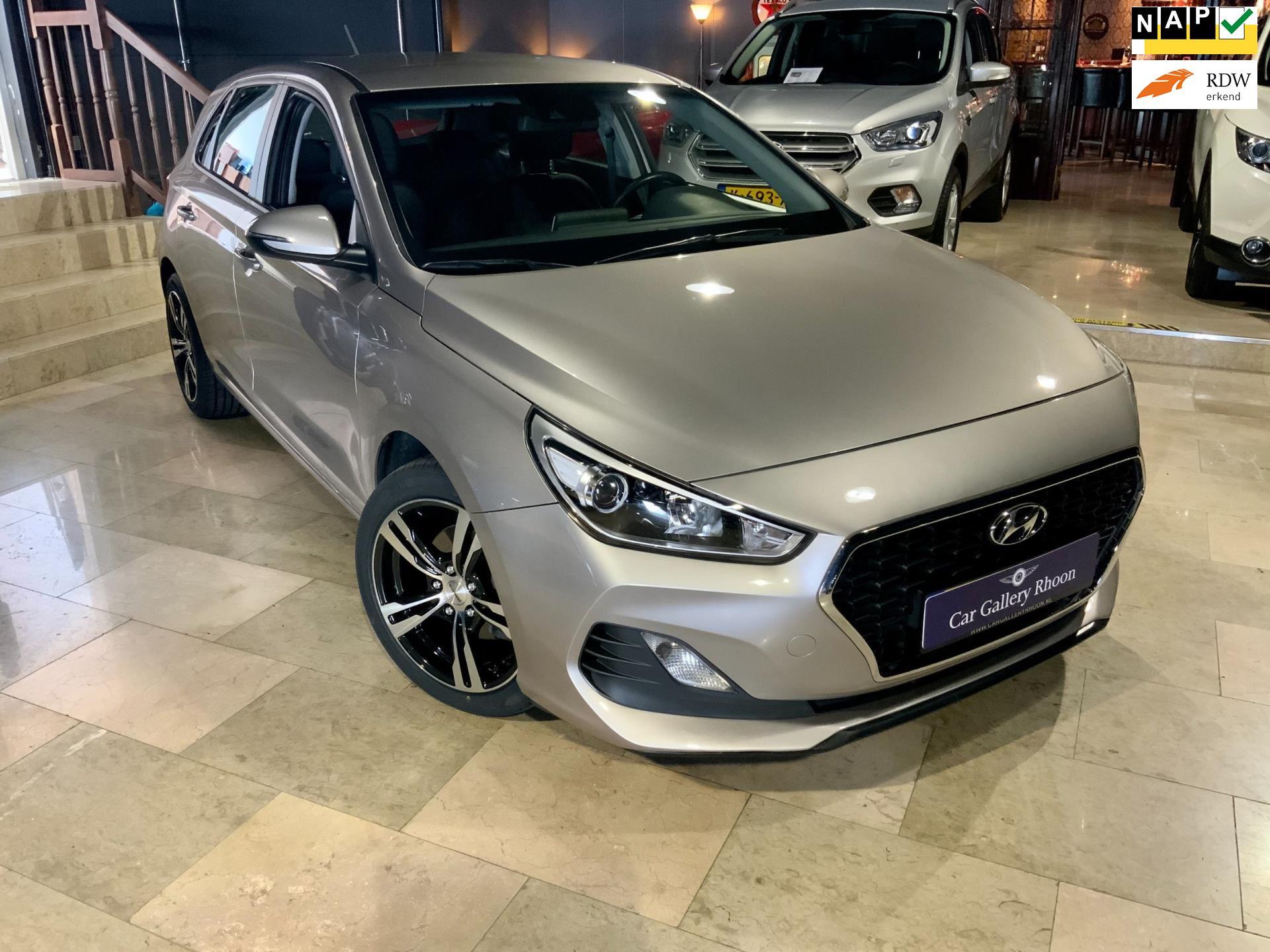 Hyundai I30 occasion - CarGalleryRhoon