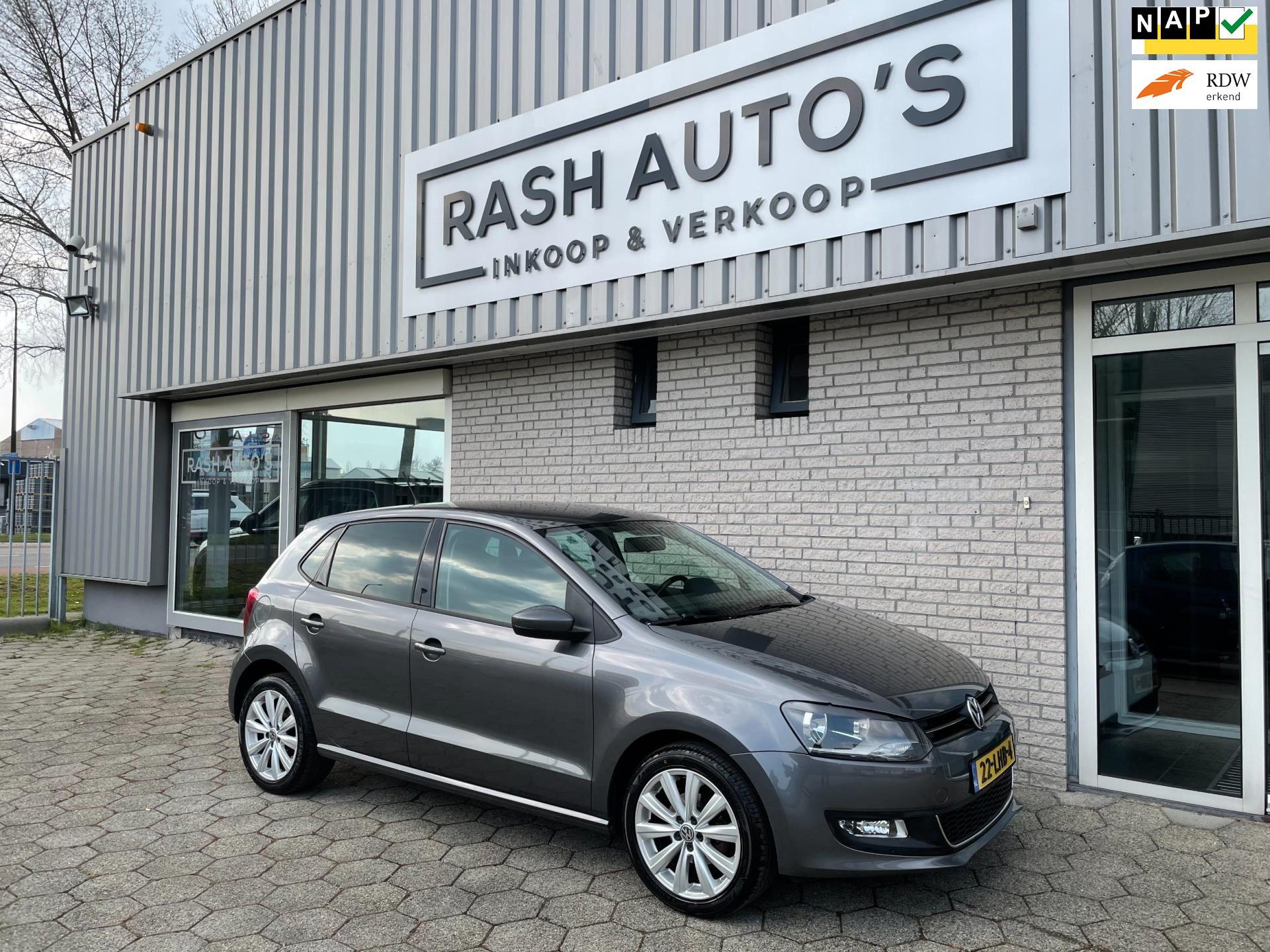 Volkswagen Polo occasion - RASH AUTO'S