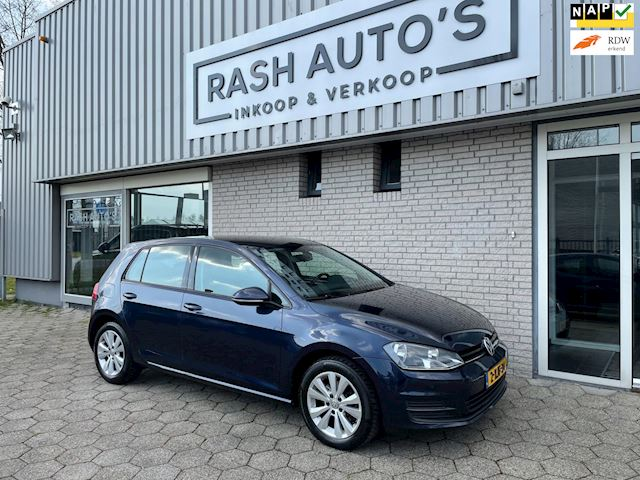 Volkswagen Golf 1.4 TSI ACT Highline |NAVI|AIRCO DEALER OND