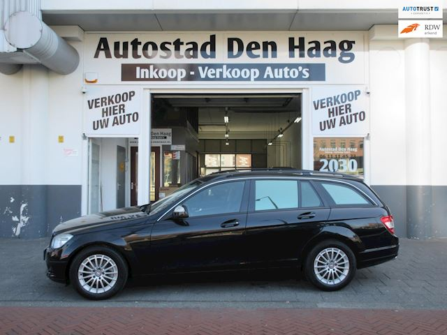 Mercedes-Benz C-klasse Estate occasion - Autostad Den Haag