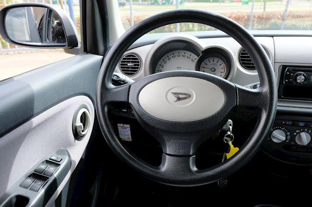 Daihatsu Trevis occasion - FLEVO Mobiel