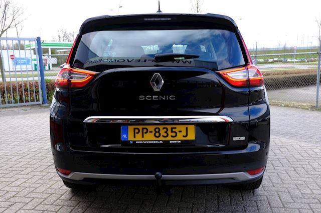 Renault Grand Scénic occasion - FLEVO Mobiel