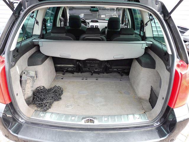 Peugeot 307 SW 2.0 16V Pack/bj2003/airco/apk/glazendak/nap