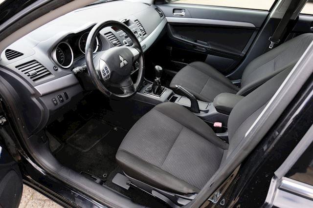 Mitsubishi Lancer occasion - FLEVO Mobiel