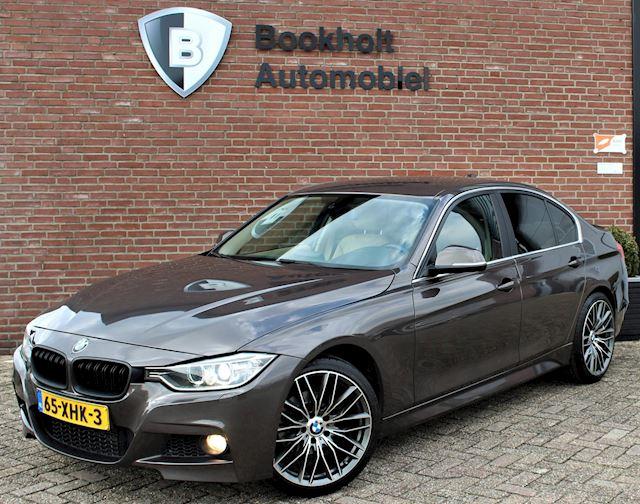 BMW 3-serie 320i Nieuwe turbo met 1 jr garantie! 19