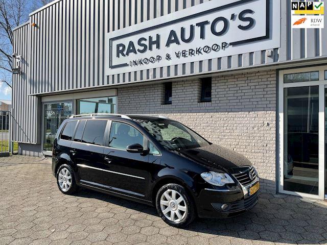 Volkswagen Touran 1.4 TSI Highline | DSG | NAVI | CRUISE