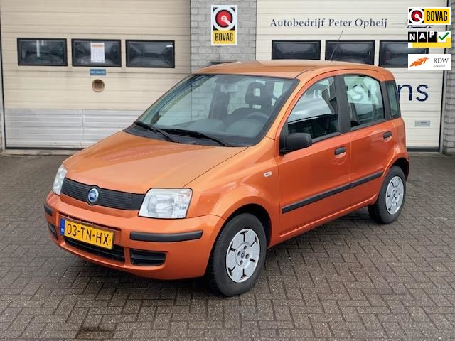 Fiat Panda occasion - Autobedrijf Peter Opheij