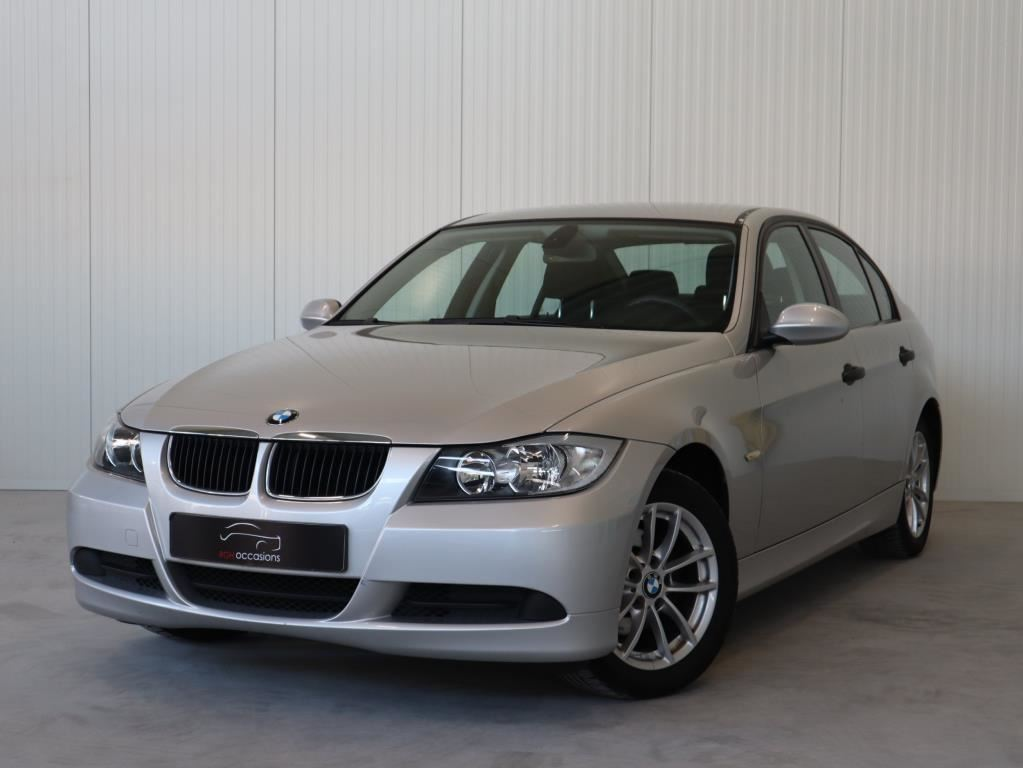 BMW 3-serie occasion - RGH Occasions