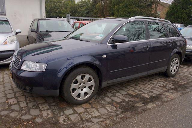 Audi A4 Avant 2.0 airco lm.velgen apk tot 10-9-2021