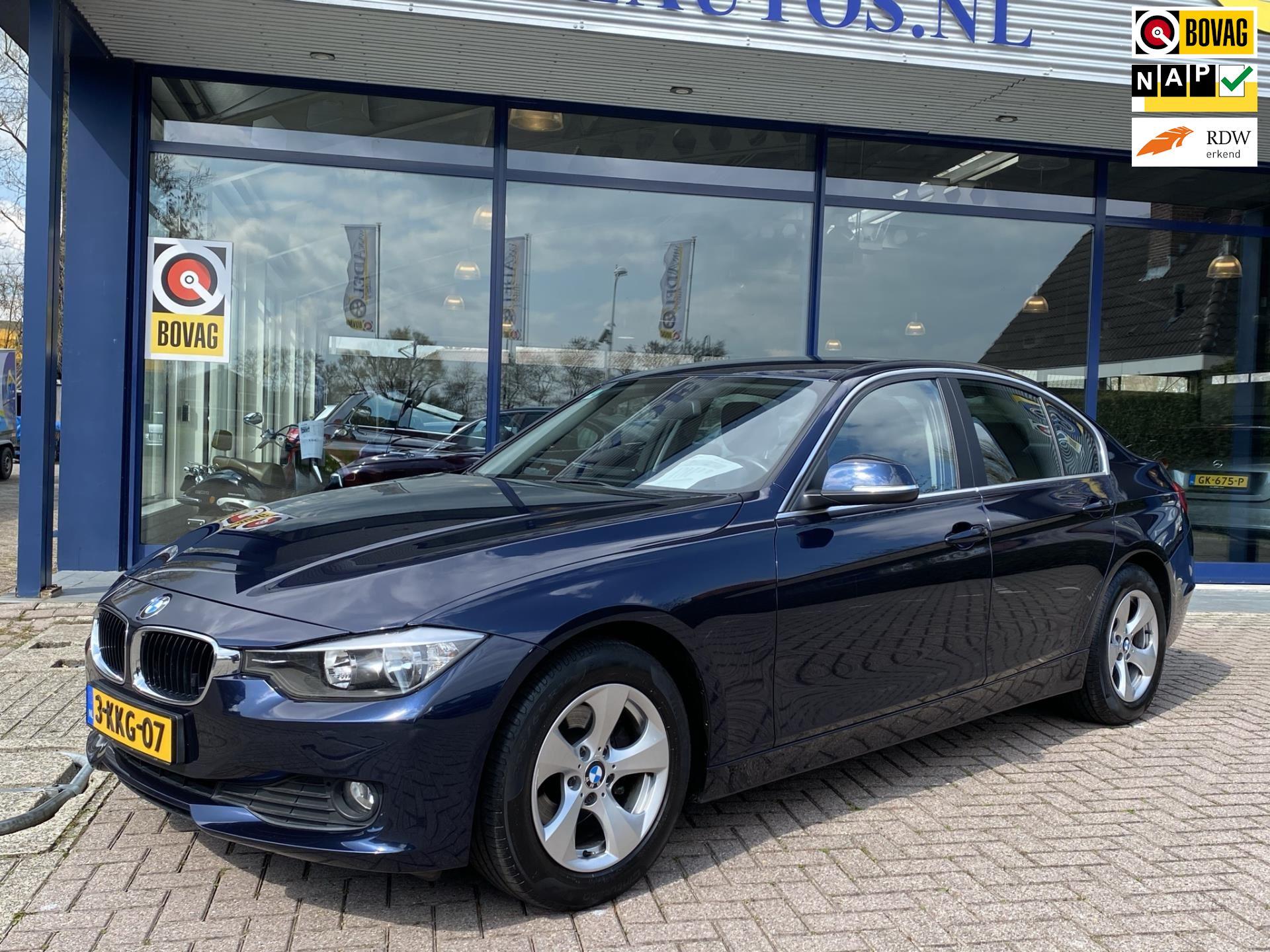 BMW 3-serie occasion - Van Adel Auto's