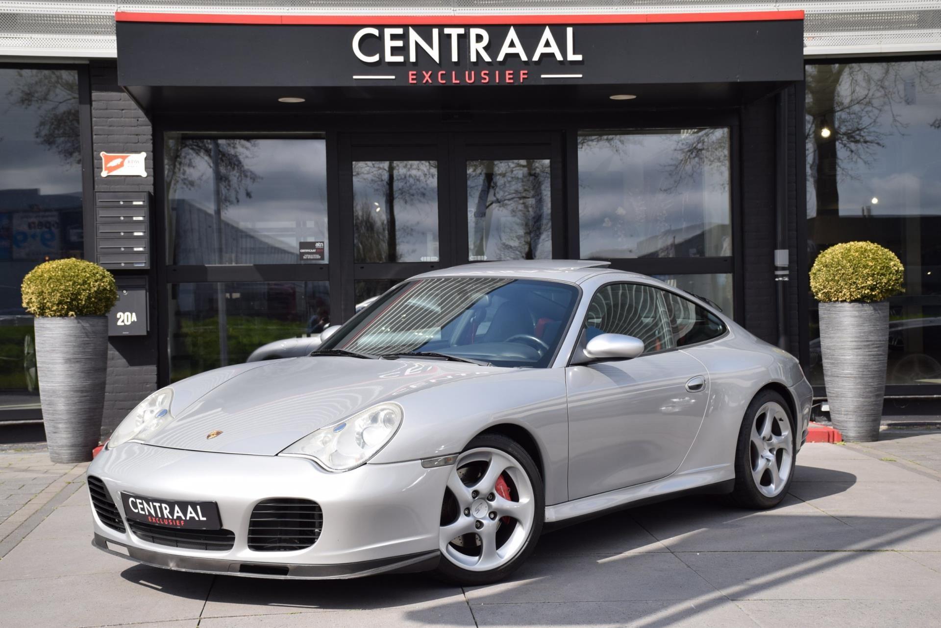 Porsche 911 occasion - Centraal Exclusief B.V.