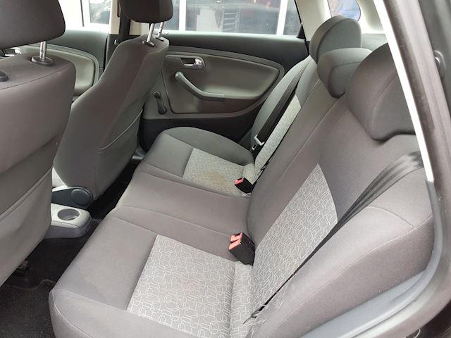 Seat Cordoba 1.4-16V Trendstyle met trekhaak