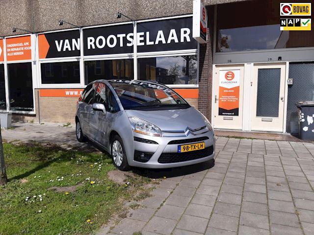 Citroen C4 Picasso occasion - Autobedrijf van Rootselaar