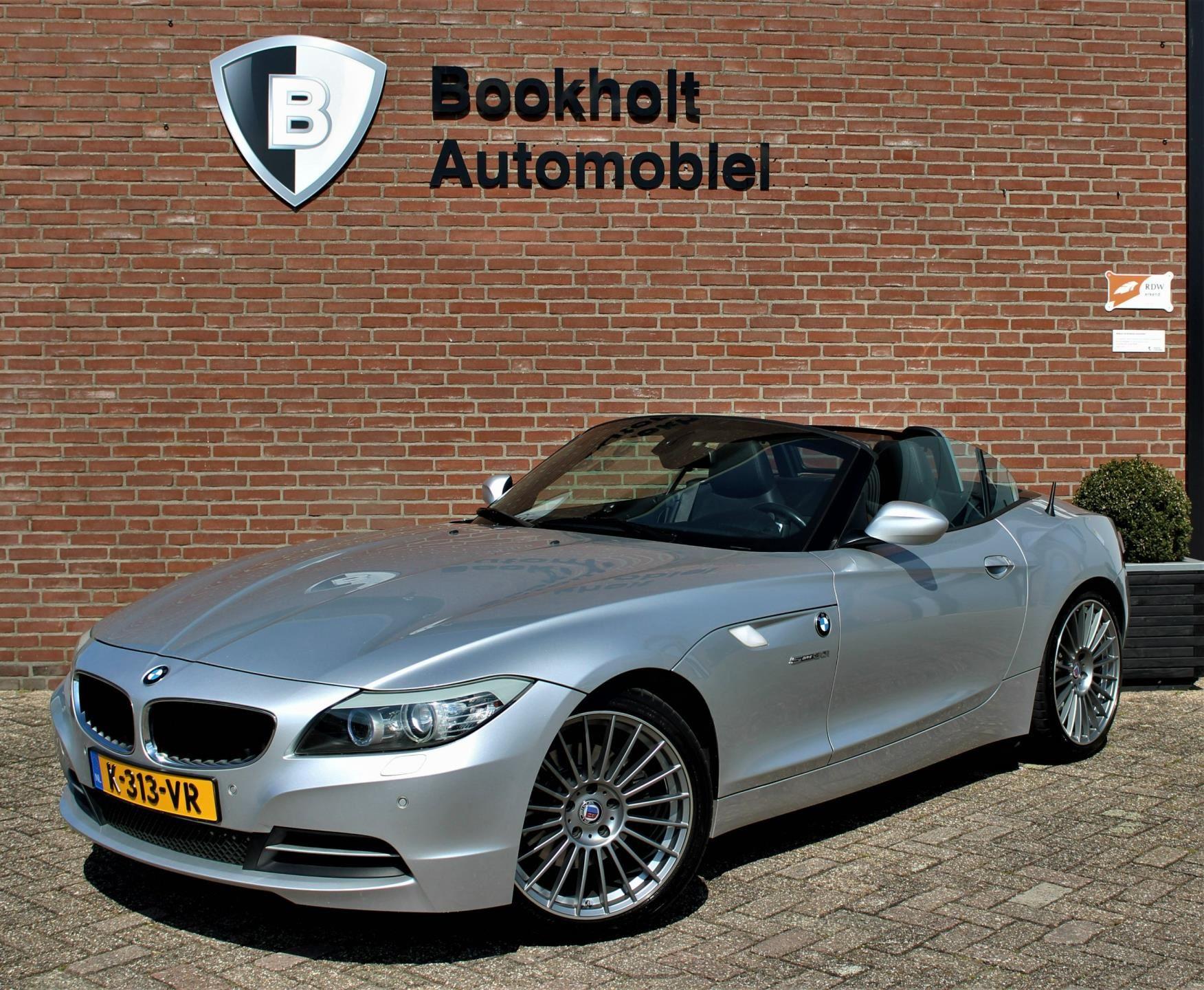 BMW Z4 Roadster occasion - Bookholt Automobiel