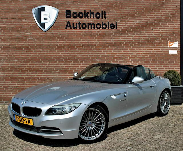 BMW Z4 Roadster SDrive30i Executive, M-onderstel, 19