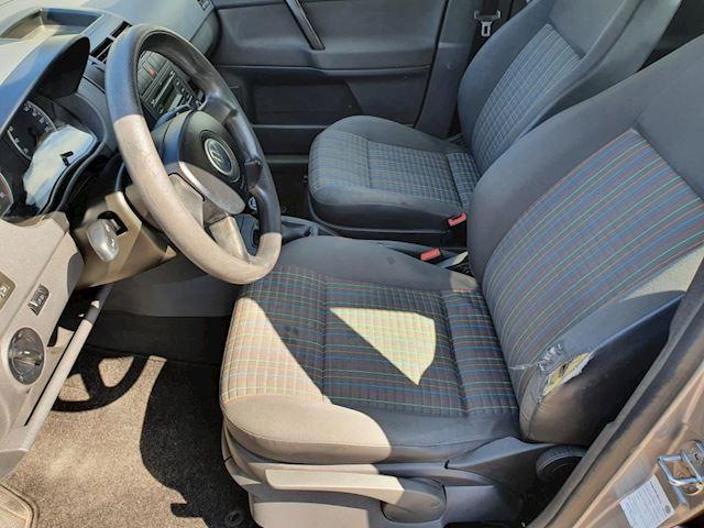 Volkswagen Polo 1.4-16V Optive, 5-deurs,climet control