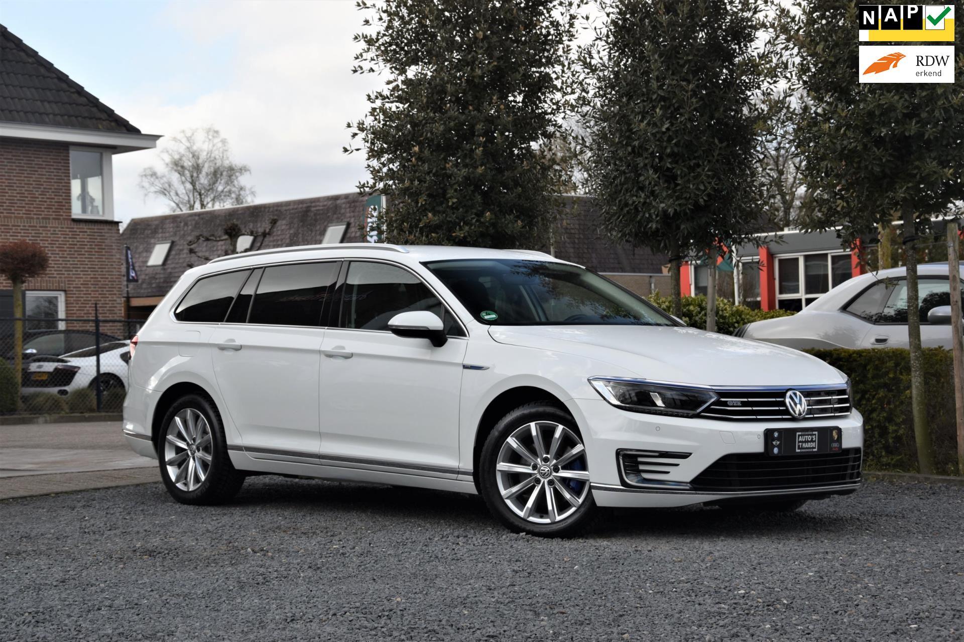 Volkswagen Passat Variant occasion - Auto`s `t Harde