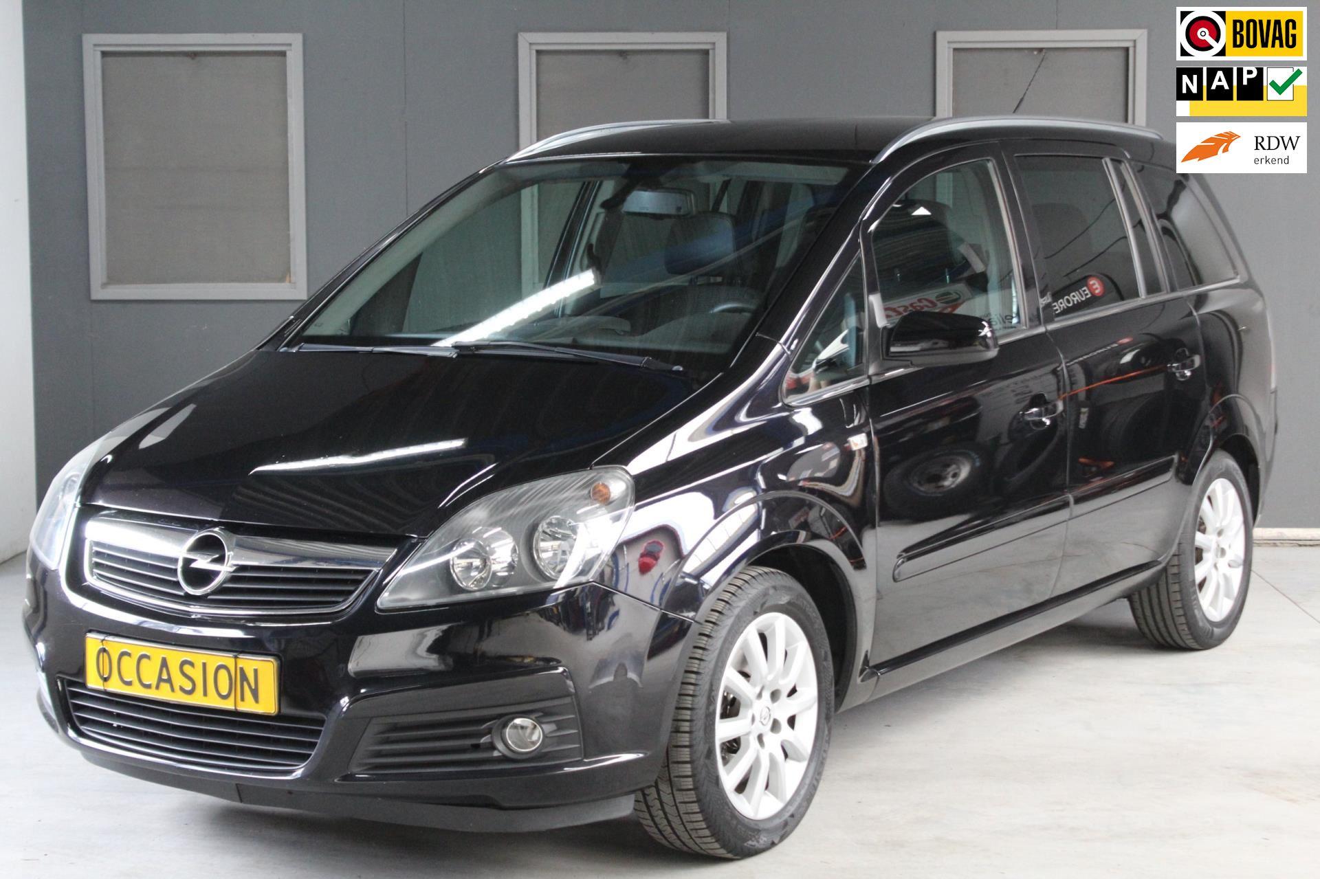Opel Zafira occasion - Aalten Auto's