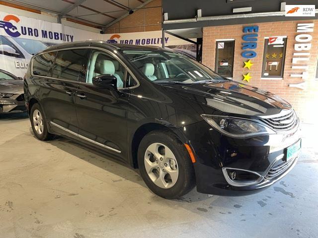 Chrysler Pacifica 3.6 V6 S Plug-in eHybrid
