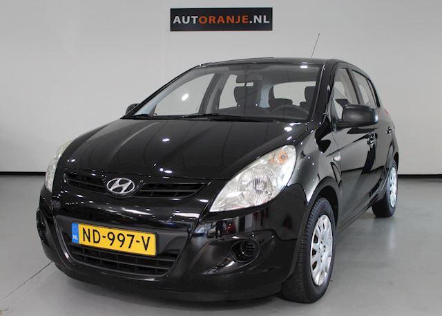 Hyundai I20  1.2i ActiveVersion Airco, Nieuwe APK!!
