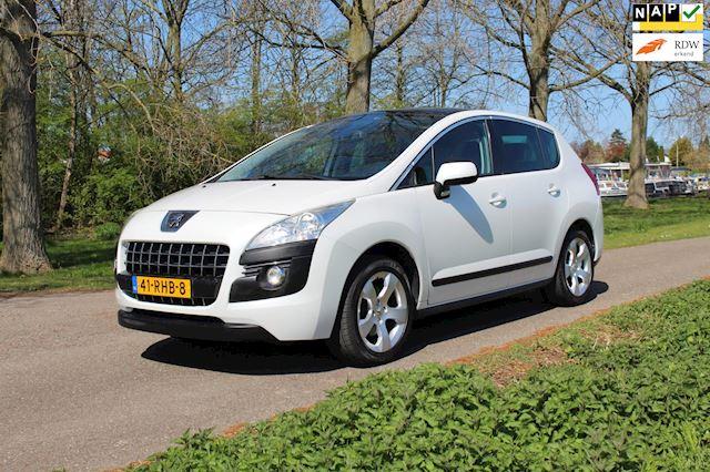 Peugeot 3008 1.6 THP ST *Pano *Navi