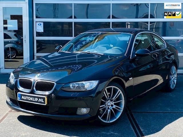 BMW 3-serie Coupé occasion - Gebroeders De Klip