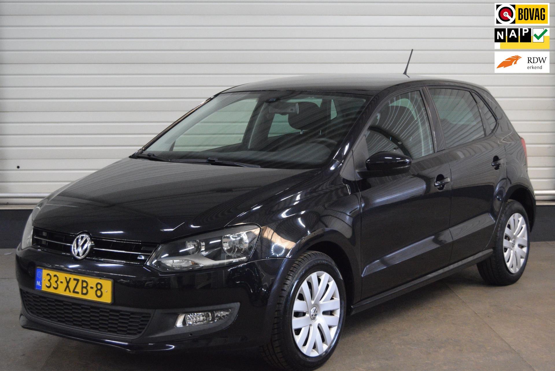 Volkswagen Polo occasion - Autobedrijf van de Werken bv