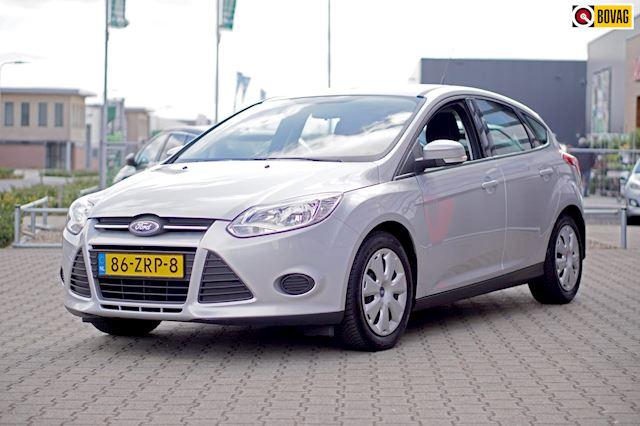 Ford Focus occasion - Autobedrijf Univer