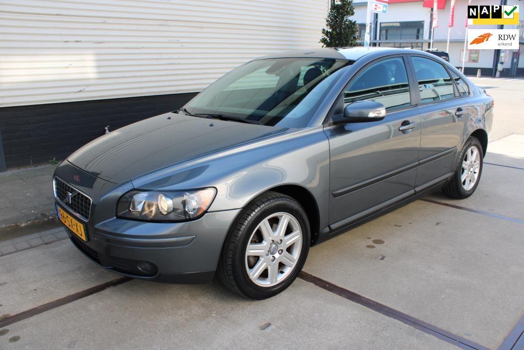 Volvo S40 occasion - Auto Johan