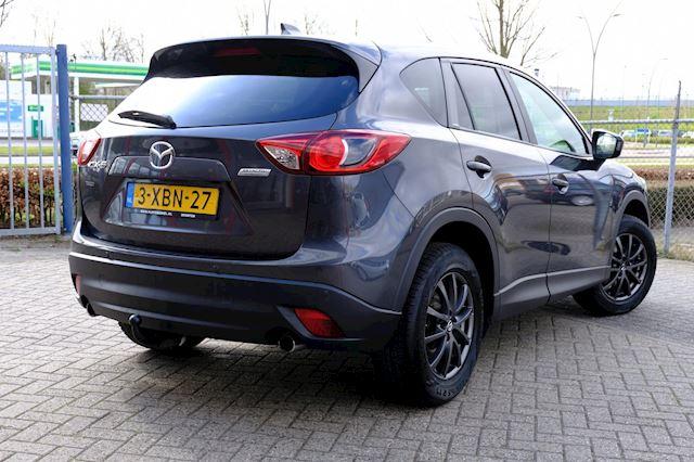 Mazda CX-5 occasion - FLEVO Mobiel
