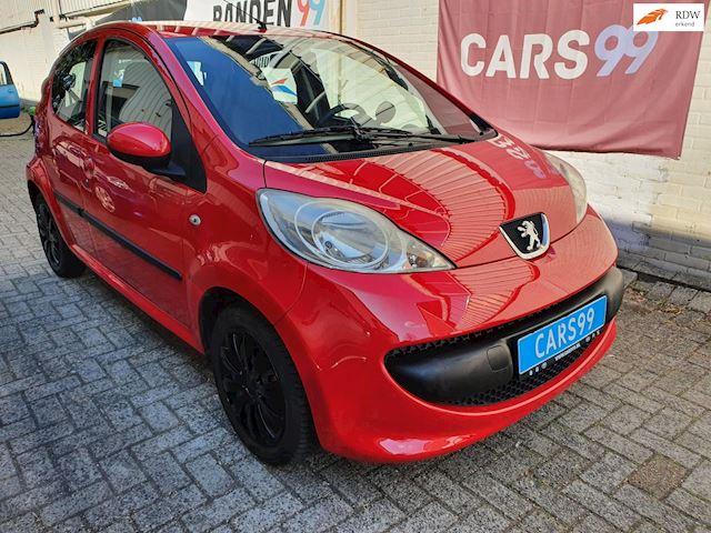 Peugeot 107 1.0-12V XS 5DRS AIRCO NIEUW APK