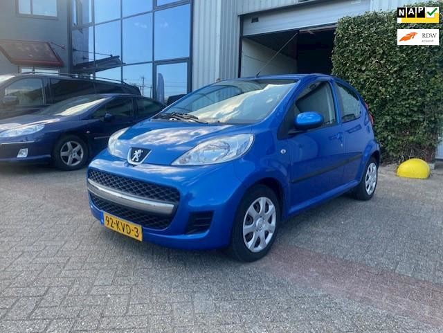 Peugeot 107 occasion - Bol Cars