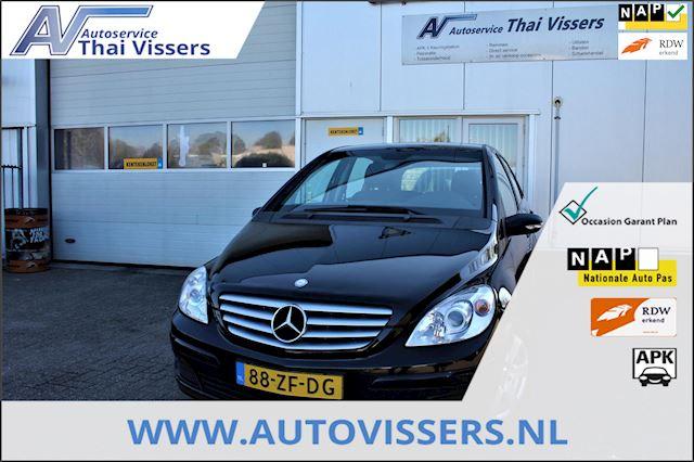Mercedes-Benz B-klasse 180 CDI Airco Elektr Pakket LMV Nw Apk