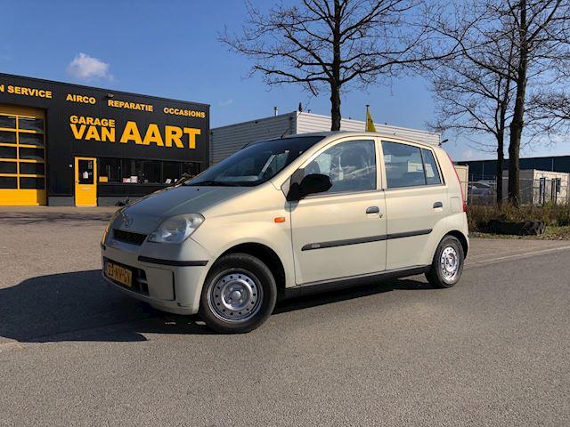 Daihatsu Cuore occasion - Garage van Aart
