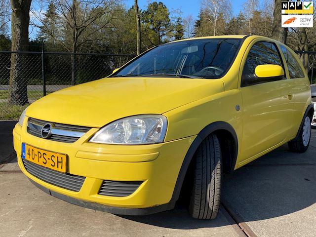 Opel Corsa 1.2-16V Enjoy airco APK 24-04-2022