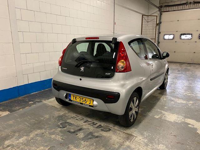 Peugeot 107 1.0-12V XR/Airco/Elekt.Ramen/Apk