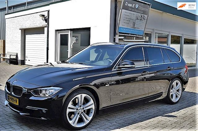 BMW 3-serie Touring occasion - D van E BMW Occasions