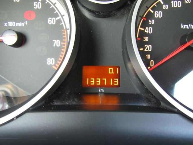 Opel Zafira 1.8 Cosmo origineel NL en NAP.
