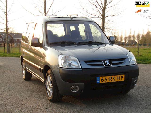 Peugeot Partner MPV 1.6-16V Zenith, origineel NL  NAP