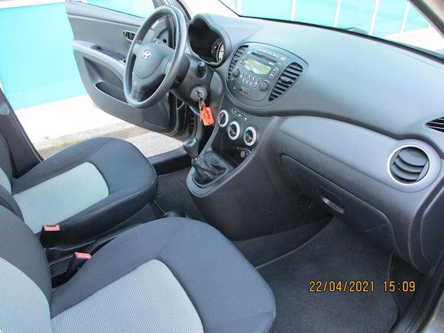 Hyundai I10 1.1 Active Cool Met Airco