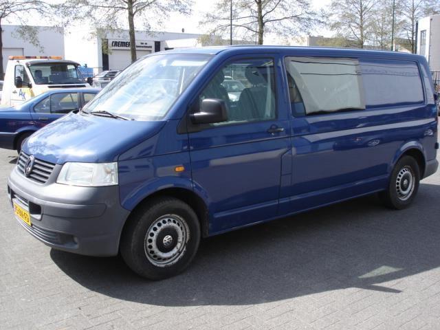 Volkswagen Transporter occasion - Autobedrijf Kuylaars