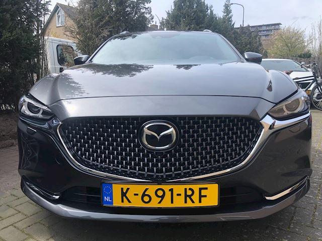 Mazda 6 Sportbreak 2.5 SkyActiv-G 194 Signature