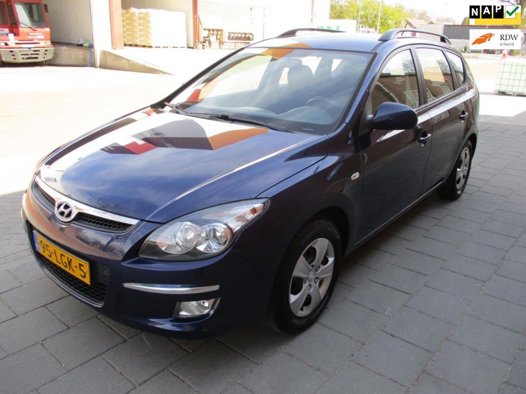 Hyundai I30 CW occasion - Autocentrum 2000