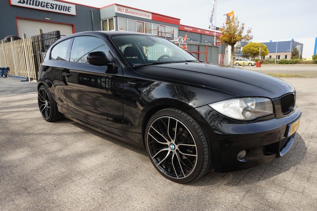 BMW 1-serie occasion - Autoplein Almelo