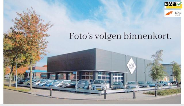 Ford Focus Wagon 1.6-16V Cool Edition incl. NWE APK in NETTE STAAT !!